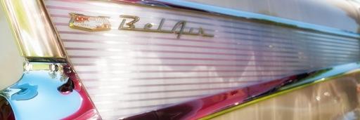 Belair - 1957 Chevy
