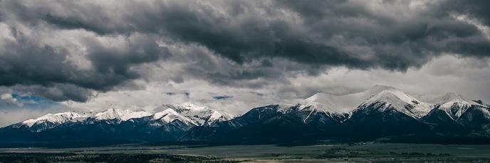Collegiate Range - Colorado