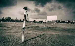 Dead City - 88 Drive-In, Commerce City CO