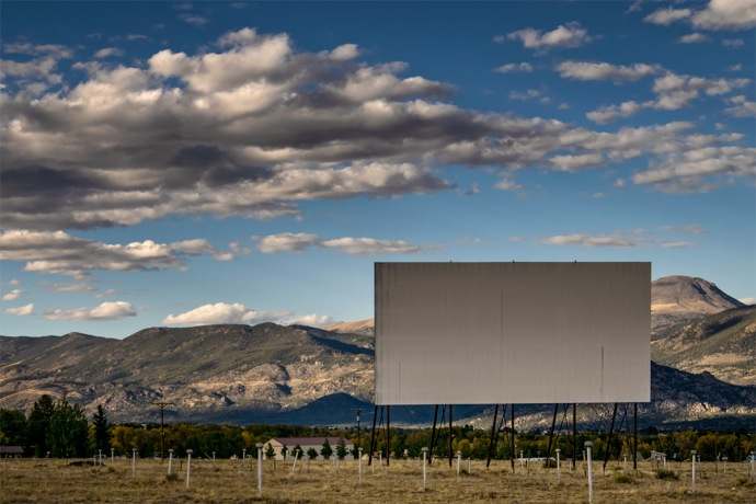 Comanche Drive-In - Buena Vista CO