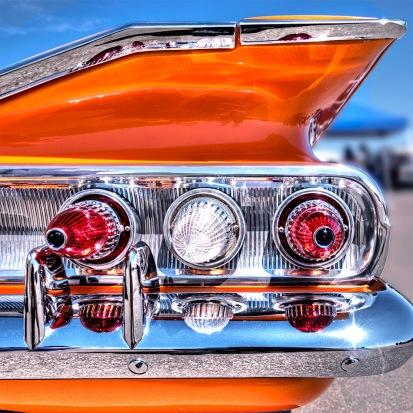 Fly Away - 1960 Chevy Impala