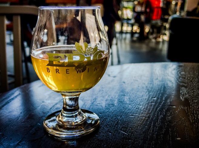 Golden - Craft Beer