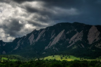 Golden Meadow - Boulder CO