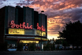 Hells Belles - Gothic Theatre, Englewood CO