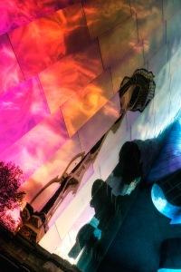 Marmalade Skies - EMP Seattle