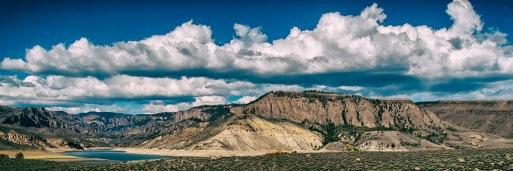 Matinee - Blue Mesa Reservoir, Gunnison County CO