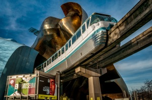 Monorail to the Future - Seattle