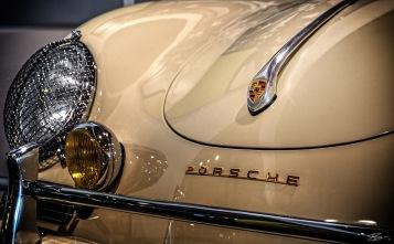 No Substitute - 1958 Porsche 356A