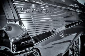 SilverBel - 1957 Chevy