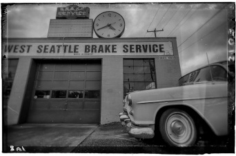 Since 1940 - West Seattle