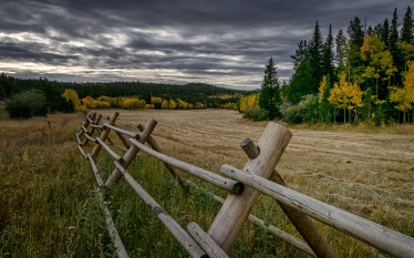 Split Rail - Boulder County CO