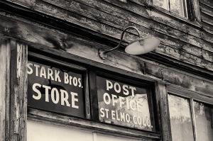 Stark Bros - St Elmo, CO