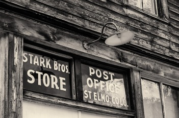 Stark Bros - St Elmo, CO