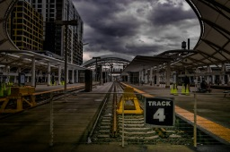 Track 4: Union Station, Denver