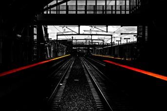 Union Station Eastbound - Denver