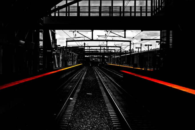 Union Station Eastbound - Denver