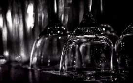 Glass Noir