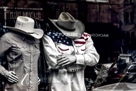 Mr & Mrs America: LoDo, Denver