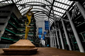 Treble - Denver Center for the Performing Arts