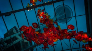 Temple of Light - Chihuly Museum, Seattle